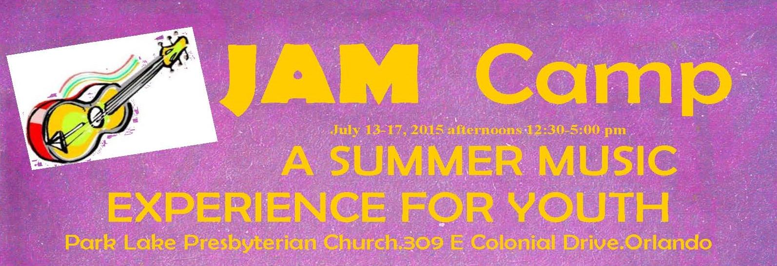 JAM Camp poster (2)