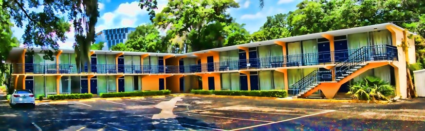 Faith Arts Village Orlando property