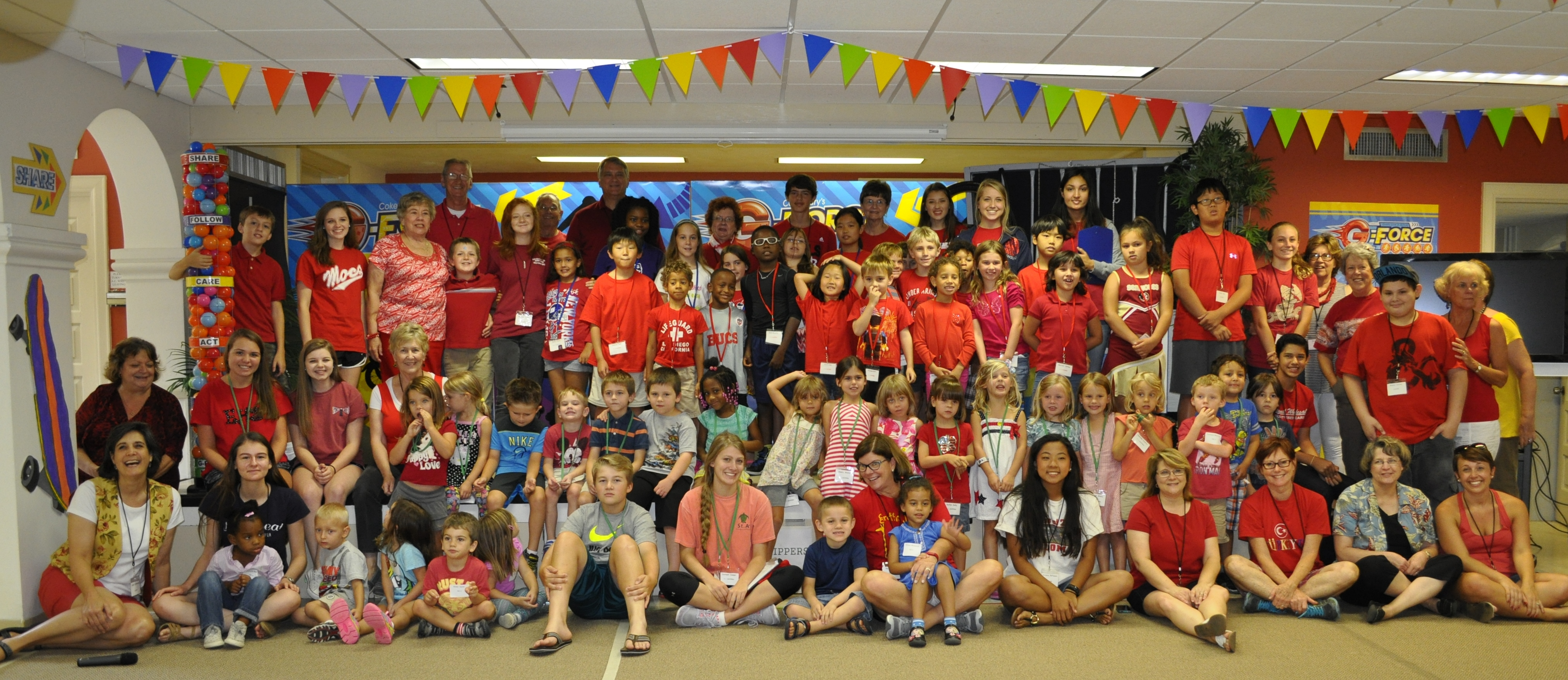 vbs group photo 2015