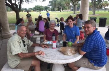 picnic nov 2015