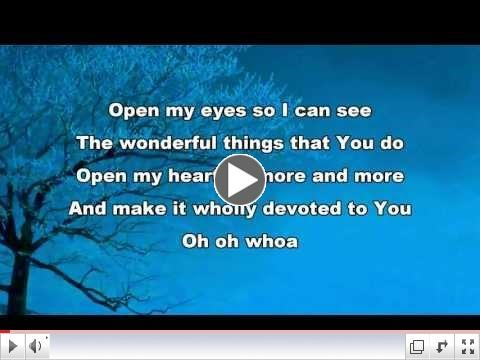 """The Cry of My Heart"" by Terry Butler (Psalm 25:4-5)"