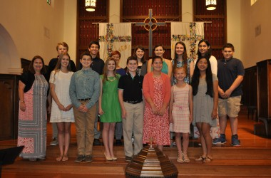 youth sunday 2016 resized