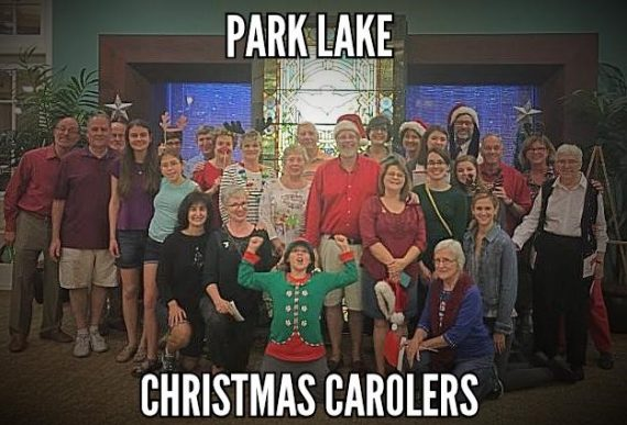 Caroling 2017
