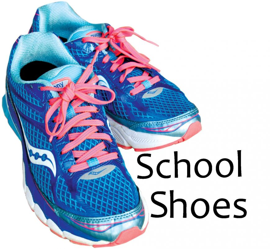 School shoes aug 2018