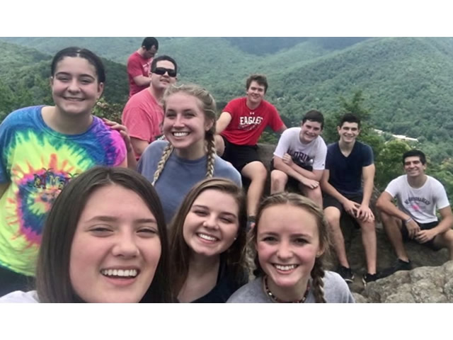 Montreat Youth Conference 2018 – Park Lake Presbyterian Church Orlando