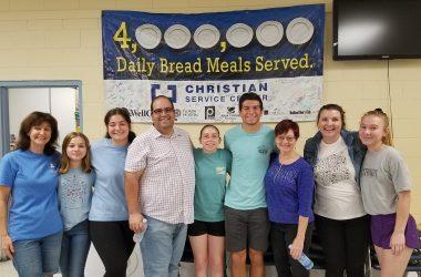 Daily bread youth feb 2020